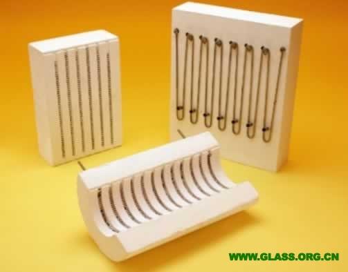 工业电炉加热模块
