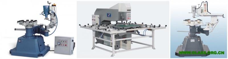 供应内外园异形磨边机_平板玻璃机械_玻璃机械设备