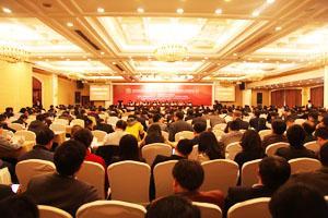 2013年中国玻璃行业年会暨技术研讨会