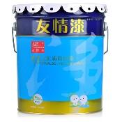 供应油漆代理产品:醛净宝优质墙面乳胶漆