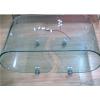 佛山珠海10mm热弯玻璃