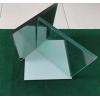 佛山4+4夹胶玻璃  0.38pvb胶片