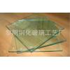 佛山8mm建筑钢化玻璃  货架底板玻璃