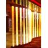 艺术玻璃,玻璃水晶柱系列
