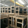 河南郑州5毫米低辐射双银low-e中空玻璃厂家