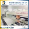 安全玻璃中间膜SGP胶片 应用于防弹防盗 水族馆 防弹汽车等