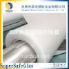 防弹防盗玻璃中间膜首选群安SGP胶片 厚度0.89宽度可定制