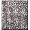夹丝材料、夹层材料、绢丝布、仿金属丝